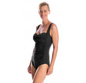 Ruched Tank Swimsuit