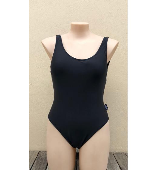 Sliqueline Tank Swimsuit