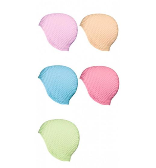 Retro Bubble Caps-Pastel.