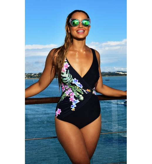 Hot Tropics Garland Swimsuit