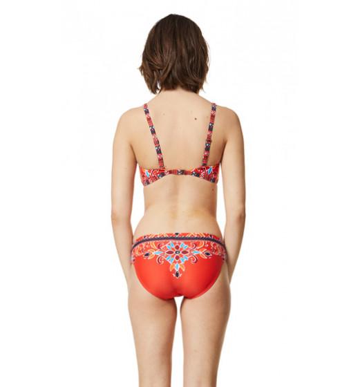 Indian Sunset DD Bikini