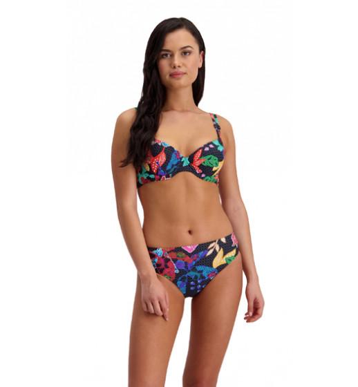 Twin Strap DD Bikini