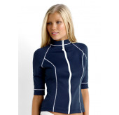 Seafolly 3/4 Sunvest