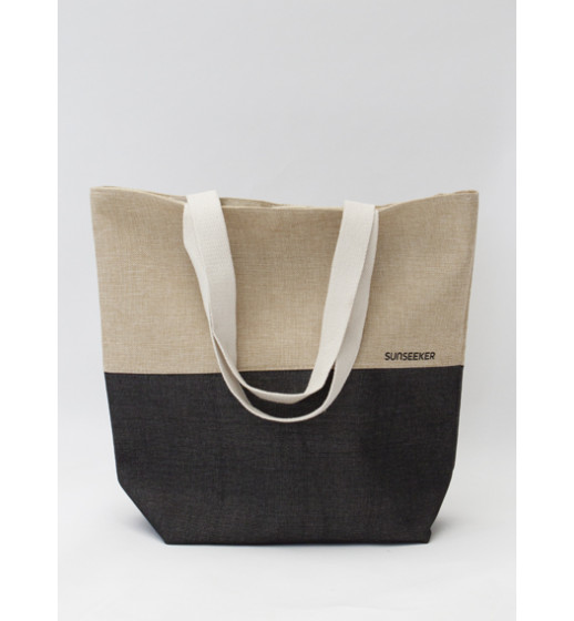 Fair Ground Tote Bag