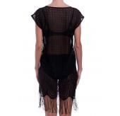 Antheia Mesh Dress