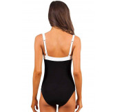 DD/E Banded Swimsuit