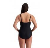 Moontide Cross Front Swimsuit DD