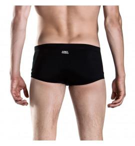 Speedo Mens Endurance S Swimming Briefs Shorts Trunks 6cm Drawstring Red 30