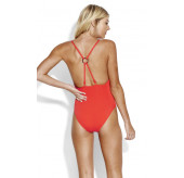 Ring Front Swimsuit