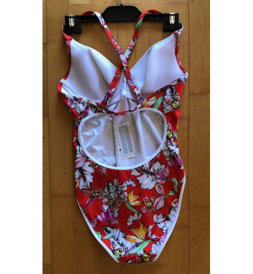 Wild Flower DD Swimsuit