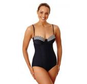 Monroe Swimsuit in Navy