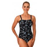 Kate-Secret Garden Bandeau DD/E Swimsuit