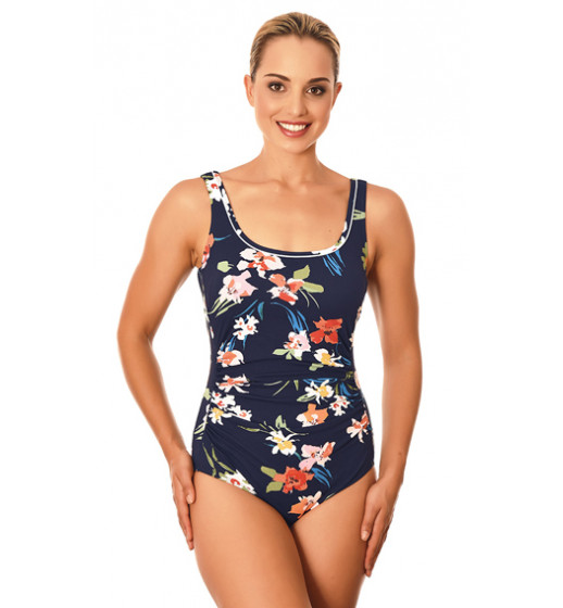 Angelina Swimsuit in Sweet Scent
