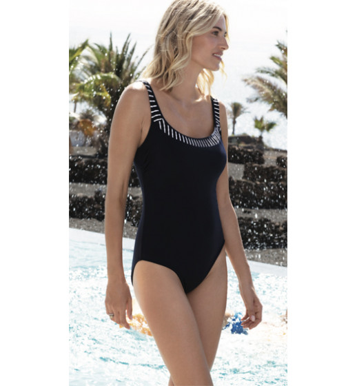 San Remo F Cup Swimsuit.