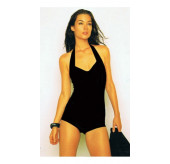 Marilyn Lowleg Swimsuit