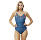 Cami Swimsuit-GY