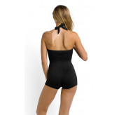 Seafolly Lowleg Swimsuit