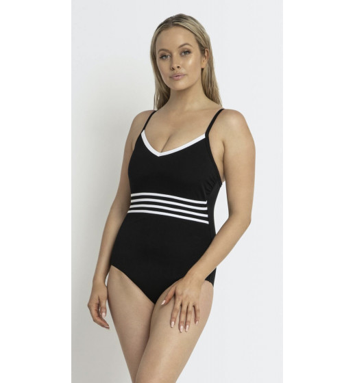 Pool DD/E Cross Back Swimsuit