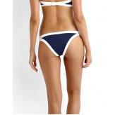 BlockParty Brazilian Bikini Pant