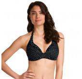 Freya Fuller Cup Bikini Top-Dots