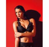 Freya DD cup Frill edge Bikini Top