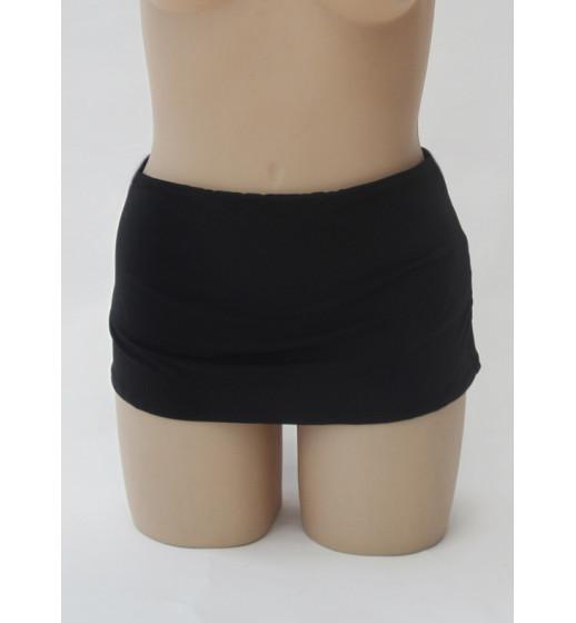 Skirt Bikini Pant