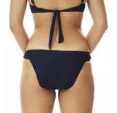 Wide Banded Bikini Brief