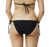 String Bikini Pant