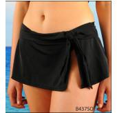 Under Brief Skirt
