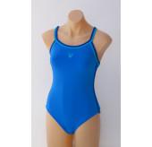 Finz Side Bind Tri Back Swimsuit