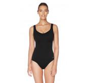 Contour Clip Back Swimsuit