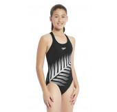 Girls Kiwi One Piece Swimsuit