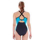 Active DD swimsuit.
