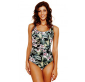 Angelina Swimsuit in Orchid